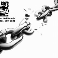 Photo taken at Bad Boys Bail Bonds by Larry N. on 9/1/2016