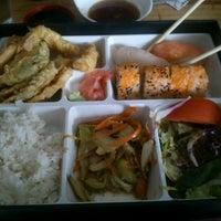 Photo taken at Matsuri by Jordan S. on 12/7/2012