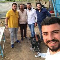 Photo taken at Köse Bağ Evi by Doğukan T. on 4/30/2017