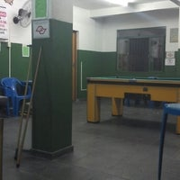 Photo taken at Bar Do Haroldo by Camilo D. on 11/12/2013