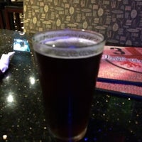Photo taken at 3 Lions Sports Pub & Grill by Trisha H. on 1/5/2014