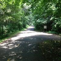 Photo taken at Gateway Trail by Doua L. on 7/21/2013
