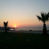 7/6/2013 tarihinde Ayça B.ziyaretçi tarafından İnciraltı Sahili'de çekilen fotoğraf