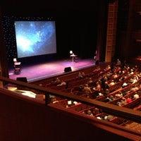 Foto scattata a Cobb Energy Performing Arts Centre da Jeff P. il 1/13/2013