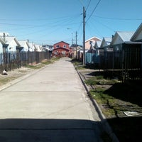 Photo taken at Alerce Sur by Ninoska D. on 3/26/2013