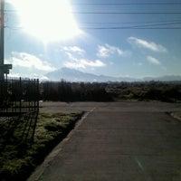 Photo taken at Alerce Sur by Ninoska D. on 3/28/2013
