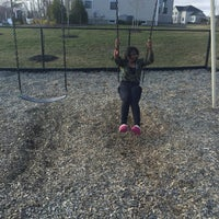 Photo taken at Bealle Hill Forest Playground by NeeCee K. on 3/15/2016