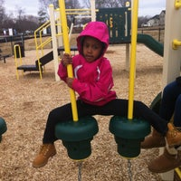 Photo taken at Bealle Hill Forest Playground by NeeCee K. on 3/2/2013