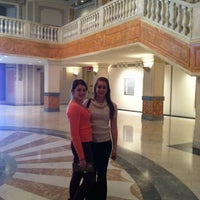 Foto tirada no(a) National Museum of Women in the Arts por Samantha S. em 11/10/2012