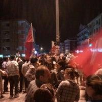 Photo taken at Kabil Caddesi by Sertan Y. on 6/2/2013