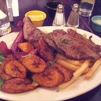 Photo taken at Riko Peruvian Cuisine by Natalia M. on 12/7/2012