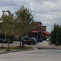Photo taken at Chick-fil-A by Ike on 10/17/2012