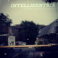 Photo taken at Intelligentsia Coffee by Bill P. on 6/21/2013