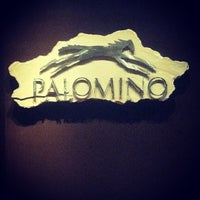 Photo taken at Palomino by Bill P. on 9/5/2013