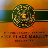 Photo taken at Starbucks by Bill P. on 4/13/2013