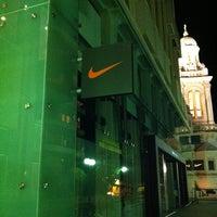 Photo taken at Nike Store Monte Carlo by Antonio S. on 2/19/2013