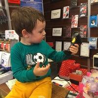 Photo taken at Toyzz Shop Yeşilyurt by ENGİN T. on 12/16/2015