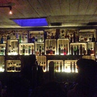 Photo taken at Blue Gin by Στέφανος on 11/9/2013