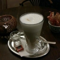 Photo taken at Café Kafíčko by Игорь Л. on 12/29/2016