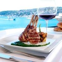 10/17/2012 tarihinde Şenol B.ziyaretçi tarafından Borsa Restaurant'de çekilen fotoğraf
