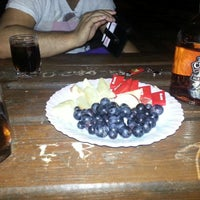 Photo taken at Emre İnce pub by Uğur K. on 8/19/2013