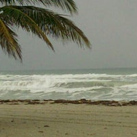 Photo taken at Hollywood Beach Boardwalk by Gerriann M. on 10/26/2012