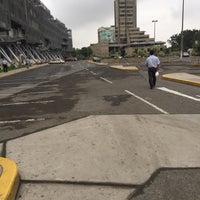 Photo taken at Estacionamiento URP by Gina H. on 2/25/2016