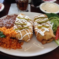 Photo taken at MI Cocina by Israel on 9/14/2013