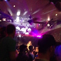 Photo taken at Ritz Bar & Lounge by Angel M. on 2/15/2013