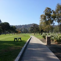 Photo taken at Brookside Golf Course by Tak H. on 11/9/2013