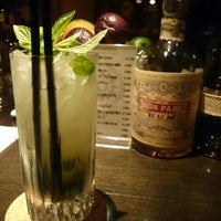 Photo taken at the bar nano. by ねぎ on 7/12/2016