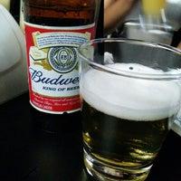 Photo taken at Butiquin Chop Bar by Thales Mickael P. on 4/27/2014