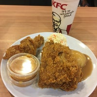 Photo taken at KFC by Amigor on 5/24/2017