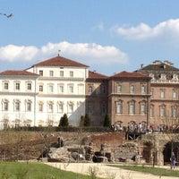 Foto scattata a Reggia di Venaria Reale da Alessia il 4/14/2013