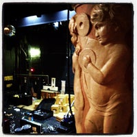 Foto scattata a Shaftesbury Theatre da Derek W. il 7/1/2013