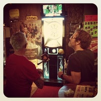 Photo taken at The Bulldog Pub by Derek W. on 11/4/2012