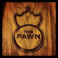 Photo taken at The Pawn by Derek W. on 10/24/2012