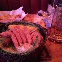 Photo taken at Joe's Crab Shack by Ur R. on 12/12/2012
