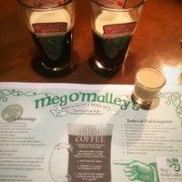 Photo taken at Meg O'Malley's Restaurant by Miranda on 4/9/2016