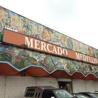 Foto tomada en Mercado Melchor Ocampo (Medellín) por Paulo H. el 9/18/2013