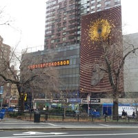 Photo taken at Union Square Metronome by Evgeny O. on 1/6/2014
