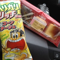 Photo taken at サンクス 福井下河北店 by はる on 4/6/2013