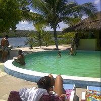 Foto tirada no(a) Ilha Carlito por Madelon S. em 1/10/2013
