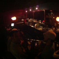 Photo taken at River Street Jazz Cafe by Doug W. on 11/22/2012