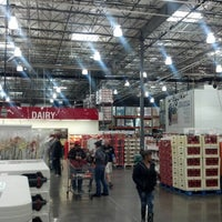 Photo taken at Costco Wholesale by Walter N. on 12/22/2012