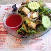 Foto scattata a Dad's Diner da Rick H. il 8/18/2013