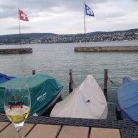 Photo taken at Mönchhof am See by Ilja on 5/14/2015