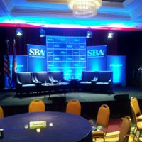 Photo taken at U.S. Small Business Administration by Jimmy F. on 6/21/2013