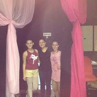 Photo taken at Teatro Dom Bosco by Luivya on 7/13/2013