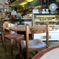 Photo taken at Caffé Rustico by Food G. on 7/10/2013